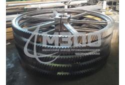 Зубчатые колеса БДМ, КДМ, шкивы, шестерни (1)