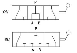 Кран трехходовый (дивертр) - фото 000-000%D1%81%D1%85%D0%B5%D0%BC%D0%B0.jpg